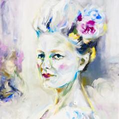 MARIE ANTOINETTE I.
