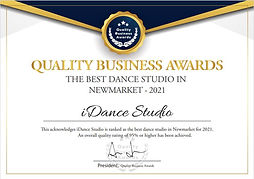 Best Biz Certificate.JPG
