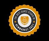 Best Dance Studio in Newmarket 2021 (1).