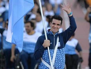 Juegos Parapanamericanos: La Argentina se despidió de Toronto con las pruebas contrarreloj