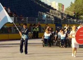 Juegos Paranamericanos: Rodrigo López, el Orgullo Nacional