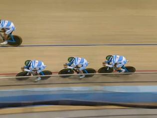 Juegos Panamericanos de Toronto: La cuarteta se aseguró la medalla de plata