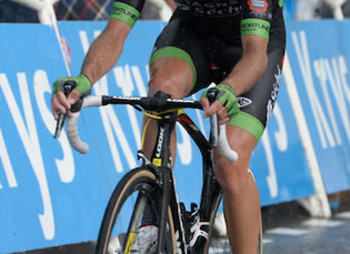Tour de Francia: Van Avermaet vence a Sagan y Sepúlveda ya está 19 en la general que lidera Froome
