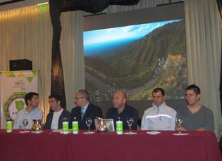 Presentaron de forma oficial el Tour de San Luis 2016