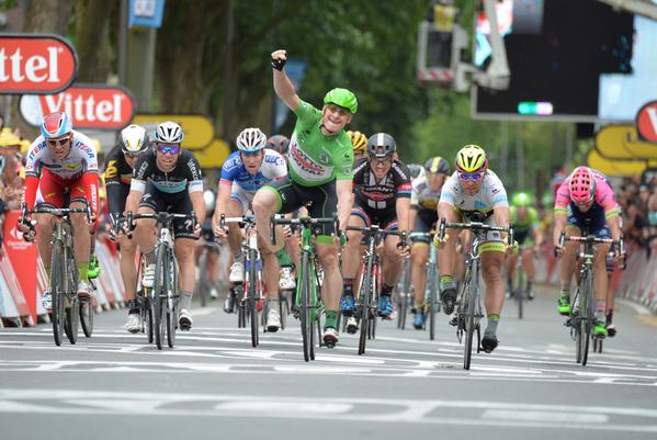 Griepel Tour de Francia