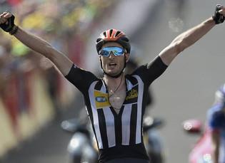 Tour de Francia: Cummings se queda con la 14ta., Nairo avisa