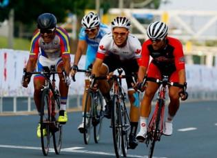 Juegos Panamericanos: Mauro Richeze, a metros del bronce; Cristina Greve, gran quinto puesto en Toro