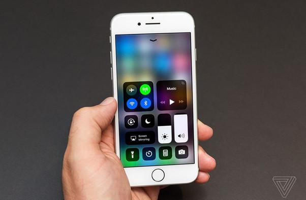 Apple Iphone - IOS