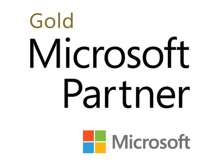 Microsoft Gold Partners - 9th Successive Year