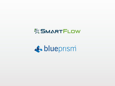 Attended or Unattended Automation? How SmartFlow Can Integrate with Blue Prism for the Best of Both