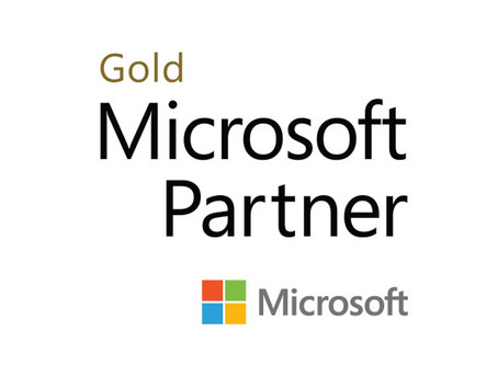 Microsoft Gold Certified Partners