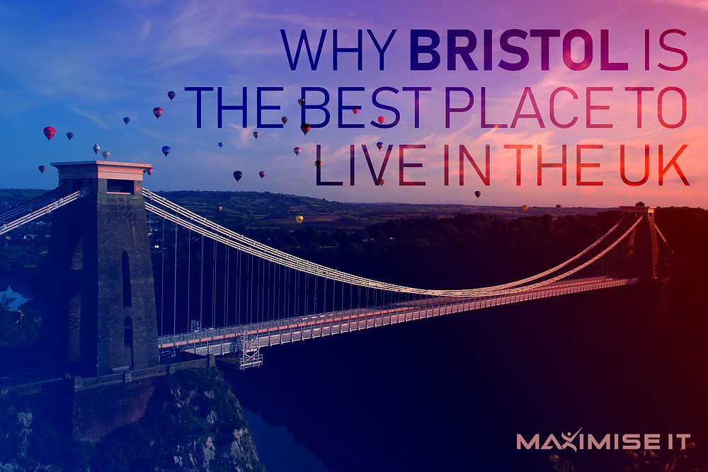 Bristol - Maximise IT - RPA