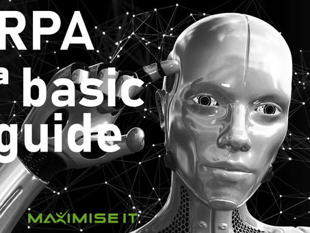 RPA – A basic guide