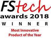 Fstech2018_awards-Winner-Most Innovative