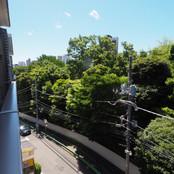 根津美術館庭園