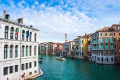 Venetian Waterway