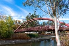 Vasona Bridge