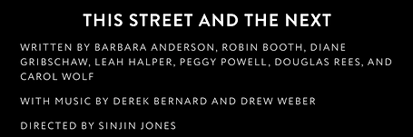 This Street and the Next Credits