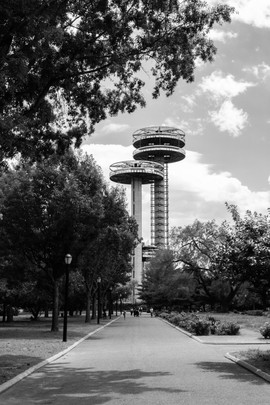 Flushing Meadows Towers