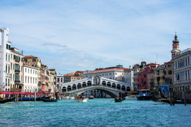 The Venetian Bridge