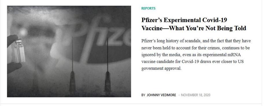 The Pfizer Vaccine Headline Link.JPG