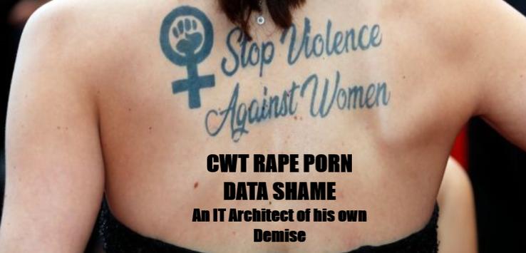 CWT Rape Porn Shame