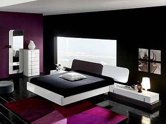 MADDISON Interiors BEDROOM living room d