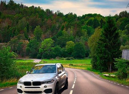 Discover Lohja & Loppi by car
