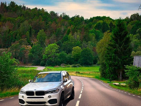 Discover Lohja & Loppi by car