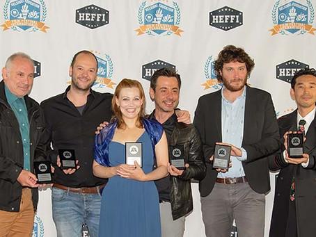Introducing HEFFI - Helsinki Education Film Festival International