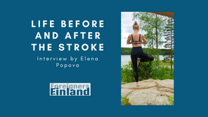 Life before and after the stroke