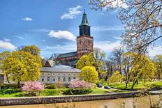 Visit the oldest city of Finland, Turku.