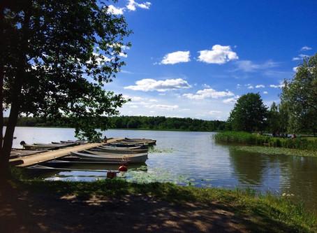 Lake Tuusula: The heart of Finnish culture
