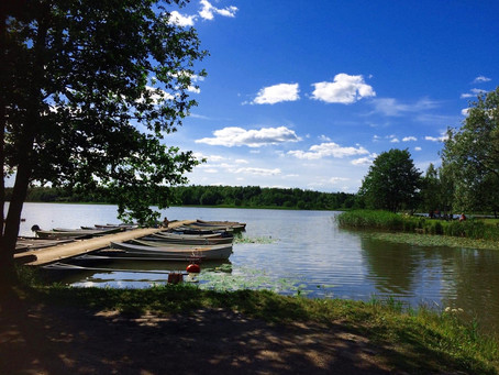Lake Tuusula: The heart of Finnish culture