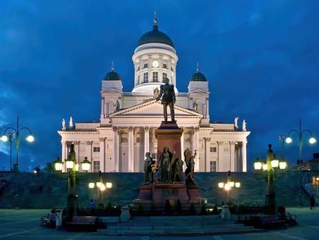 10 Top Destinations in Finland