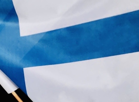 Finnish Language Day & Mikael Agricola's Day