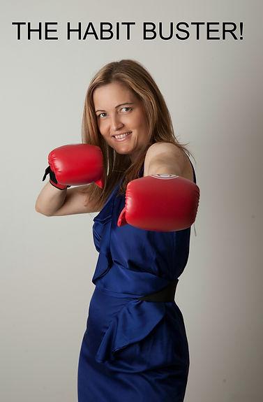 Kelly Mackie