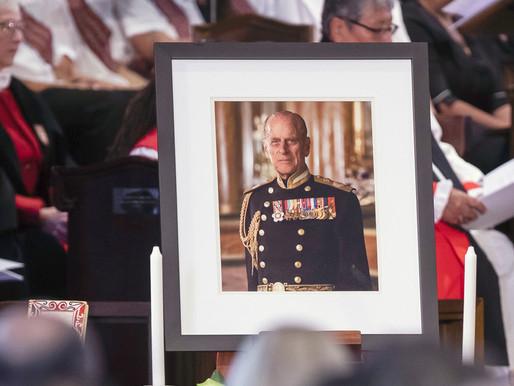 Ordenan tener en secreto el testamento del príncipe Felipe de Edimburgo durante los próximos 90 años