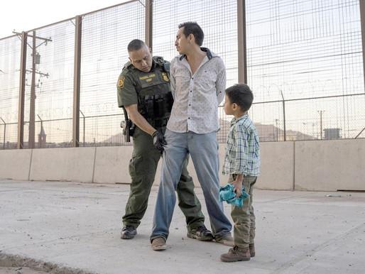EE. UU. facilita deportación expedita de indocumentados