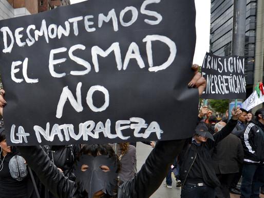 El país de América Latina donde es más letal ser defensor ambiental