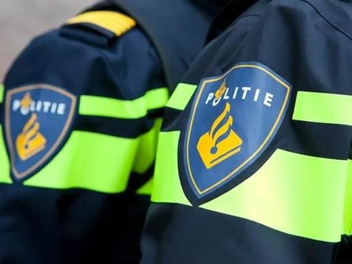 VIDEO, FOTO: Un ataque con cuchillo deja dos muertos y un herido en Países Bajos