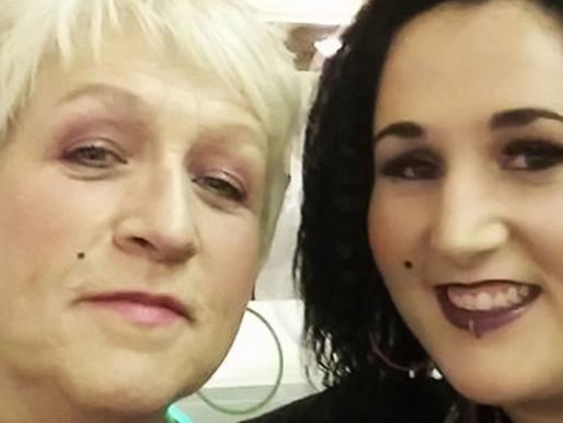 Madre e hija mueren de covid-19 en el mismo hospital tras rechazar ambas la vacuna