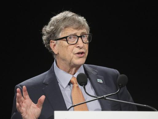 """Bill Gates dice que la humanidad no está lista para una nueva pandemia y propone """"la única solución"""""""