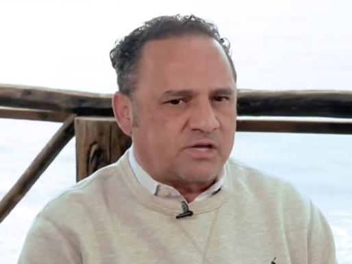 Hijo mayor de Juan Gabriel fue ingresado a clínica de desintoxicación por alcoholismo