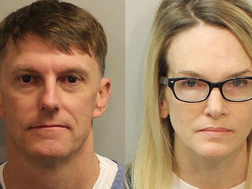 Condenan a una mujer en EE.UU. por conspirar para matar a su marido, fingiendo que se ahogó