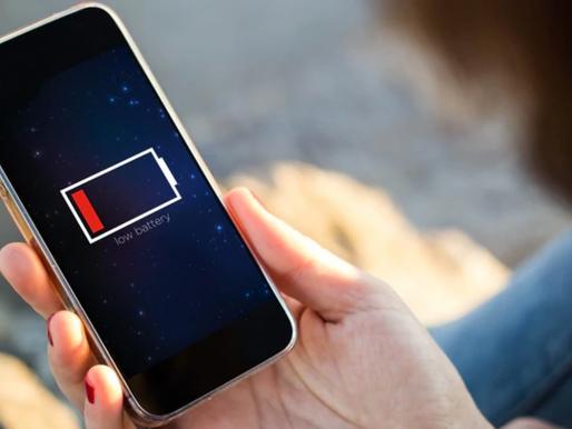 Smartphones: mitos y realidades sobre la vida útil de las baterías