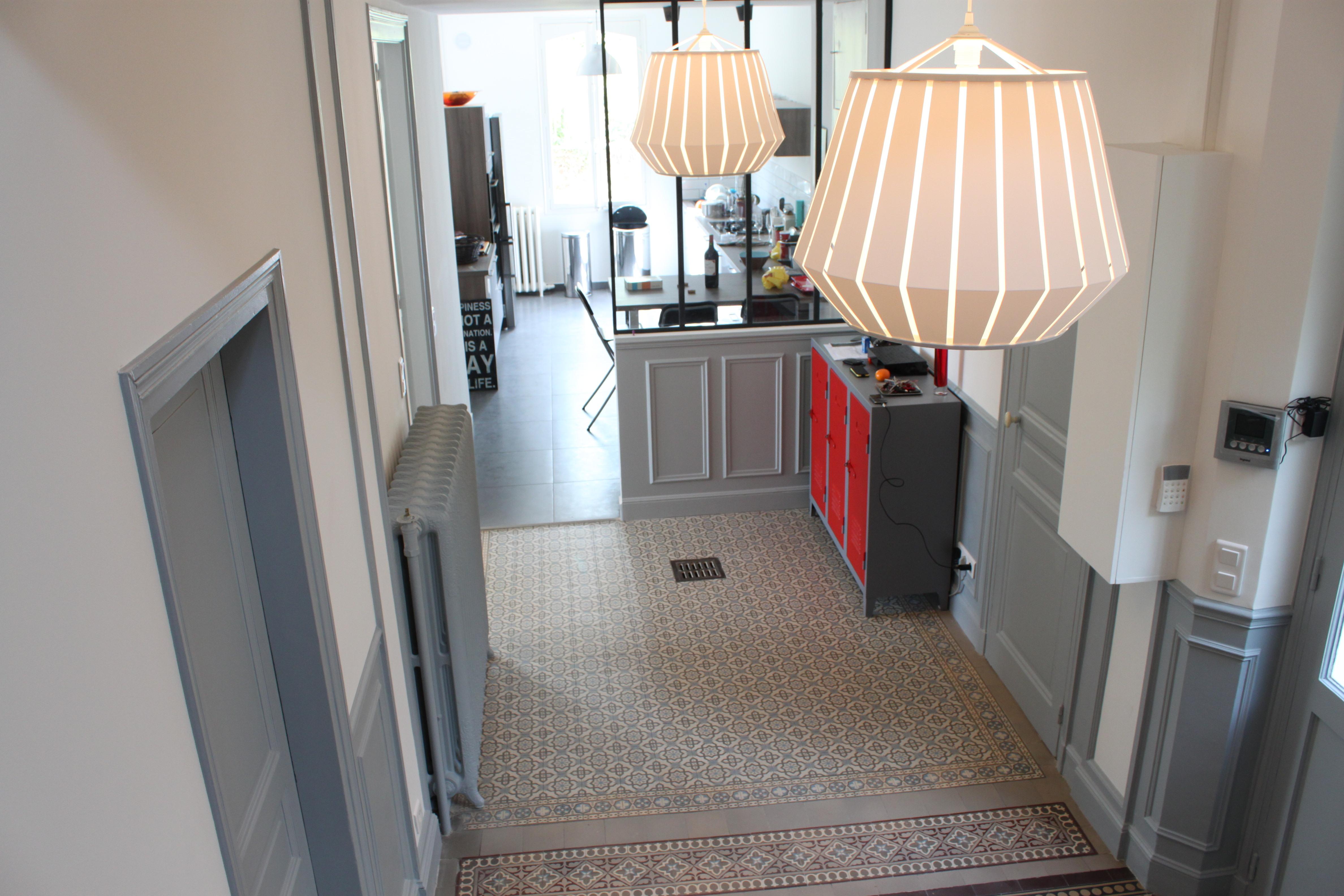 Chez Aurélie D. (Sèvres)
