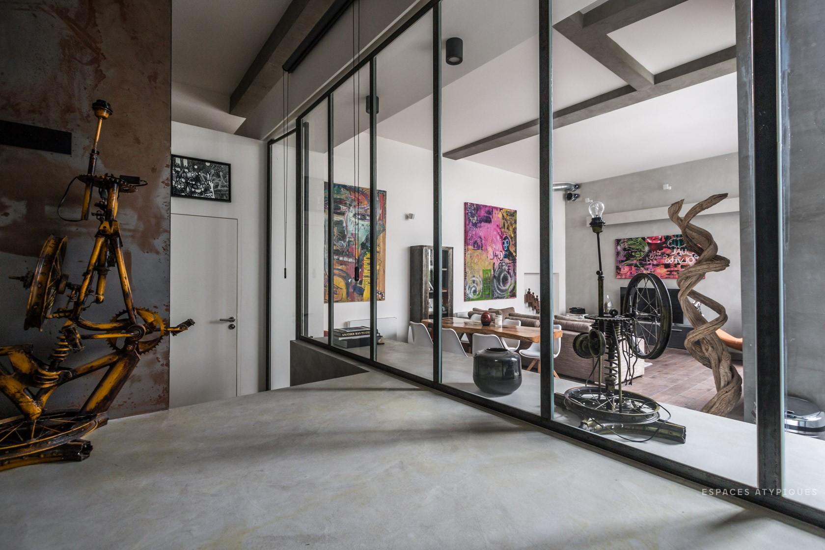 Chez Franck A. (Paris 17)