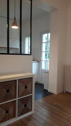 Chez Damien L. (Courbevoie)