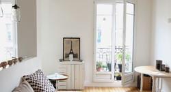 Chez Madame Poppins. (Paris 18)